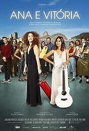 0469192fa5b96 Ana e Vitória (2018) - IMDb