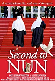 Second to Nun Poster
