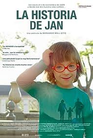 Jan Moll Vic in La historia de Jan (2016)