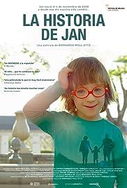 La historia de Jan Poster