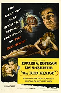 Website for free downloadable movies The Red House [1680x1050]