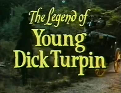 Movies clips free downloads The Legend of Young Dick Turpin: Part 1 UK [mpg]
