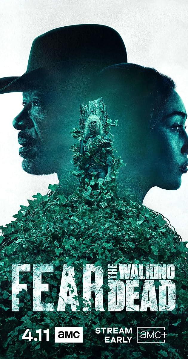 Fear The Walking Dead Season 6 Imdb