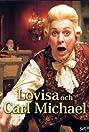 Lovisa och Carl Michael (2005) Poster