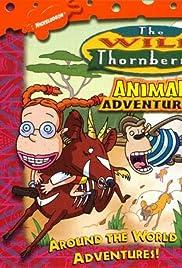 The Wild Thornberrys: Animal Adventures Poster