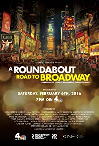 Primary photo for A Roundabout Road to Broadway