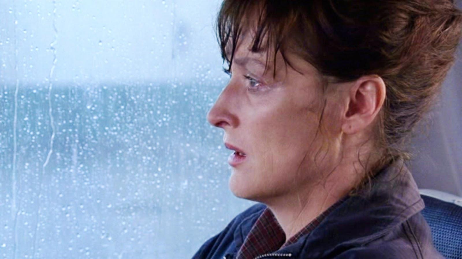 Meryl Streep en Los puentes de Madison