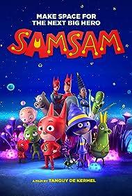 SamSam (2019)