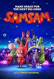 SamSam (2019) 1080p