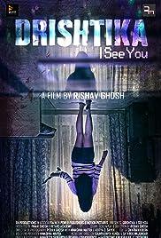 Drishtika: I See You Poster