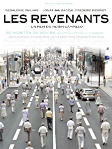 Whats a good site to watch new movies Les revenants France [h264]
