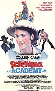 Movie direct download Screwball Academy [QHD]