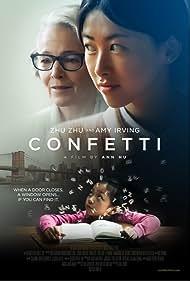 Confetti (2020)