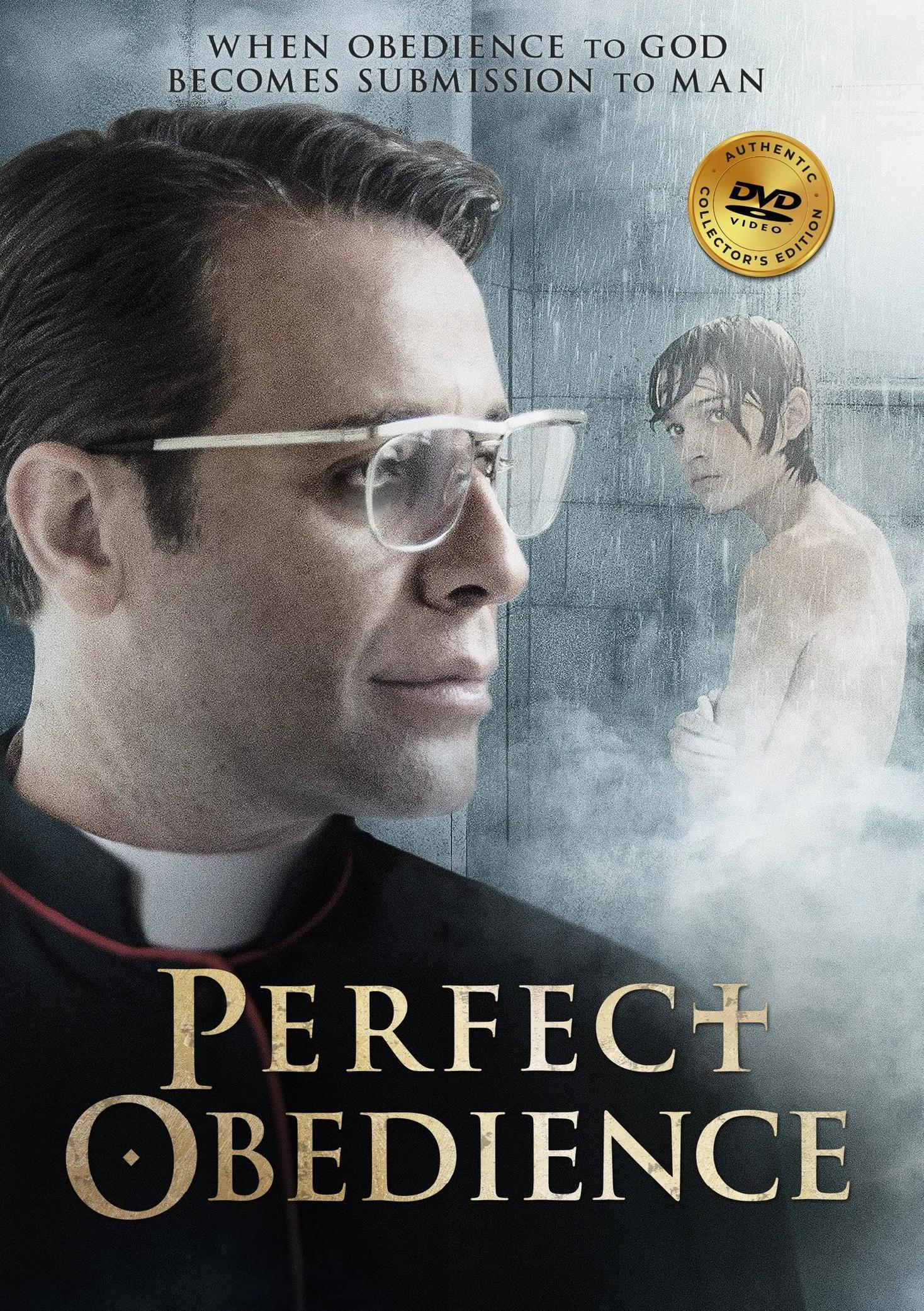 Obediencia perfecta (2014)