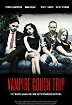 Vampire Couch Trip