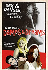 Dames and Dreams Poster