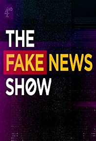 Primary photo for The Fake News Show