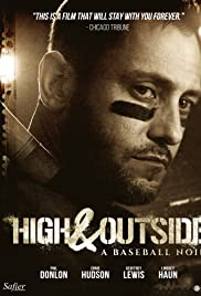 Download High & Outside: A Baseball Noir (2020) Movie