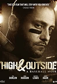Primary photo for High & Outside: A Baseball Noir