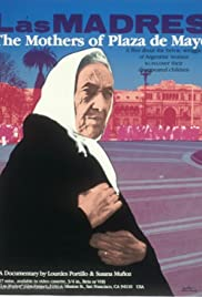 The Mothers of the Plaza of Mayo Poster