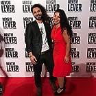 """""""Mens Vi Lever"""" Red Carpet World Premiere"""