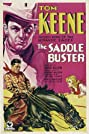 The Saddle Buster (1932) Poster