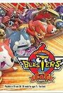 Yo-kai Watch Blasters: Red Cat Corps