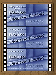 Good free downloadable movie sites Now or Never by [h264]