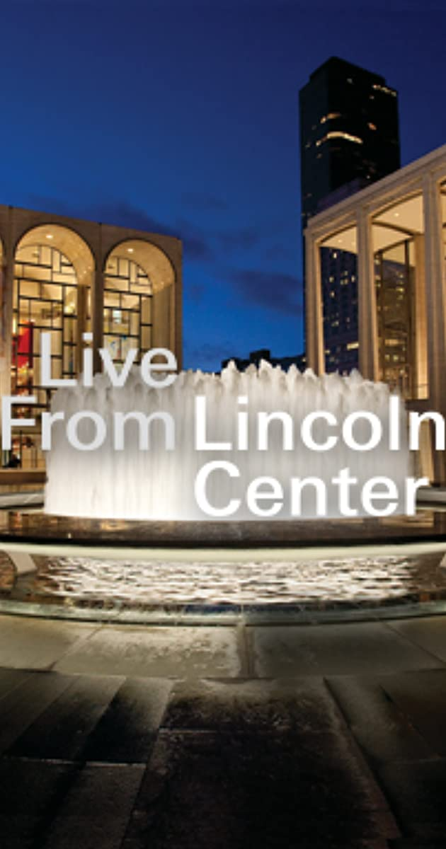 Live from Lincoln Center (TV Series 1976– ) - Full Cast & Crew - Tiny Home Christensen Brownlee Design on