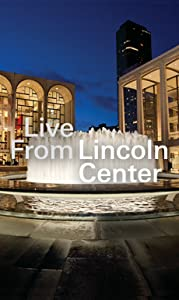 Downloading mpeg to imovie Lincoln Center Special: Lincoln Center Festival: \ [1280x720]
