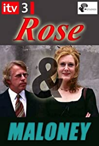 Latest movie downloads for pc Rose and Maloney [HD]