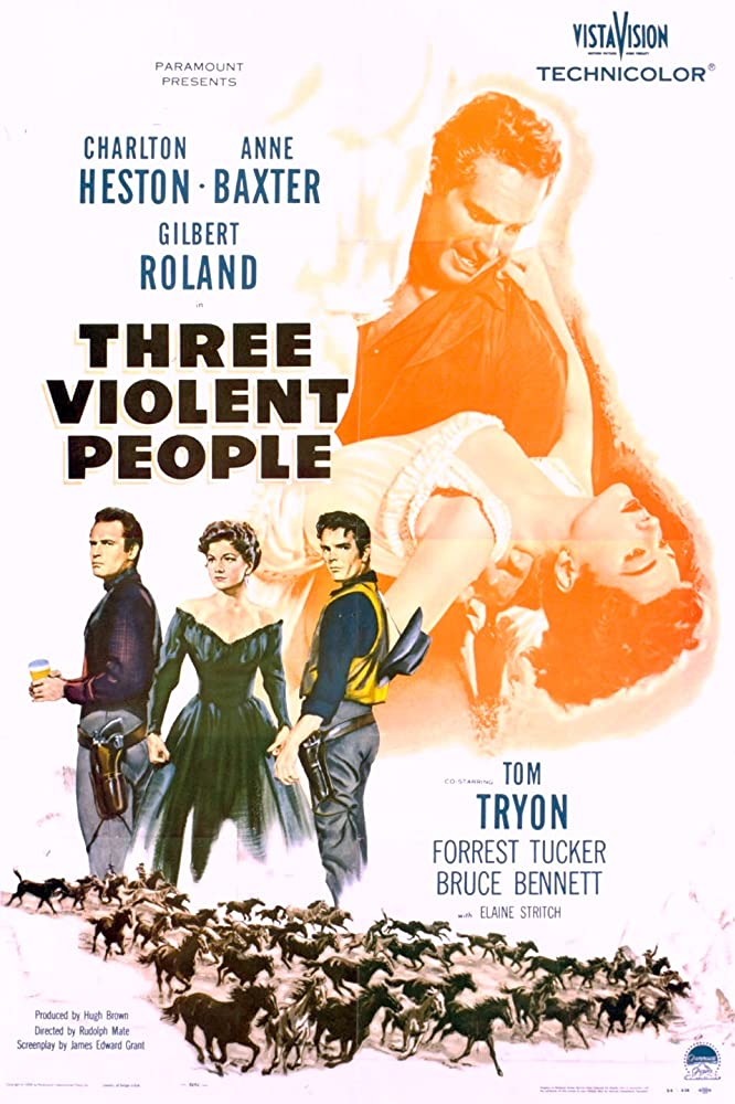 I violenti (1956) HD