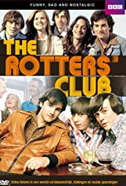 The Rotters' Club Poster