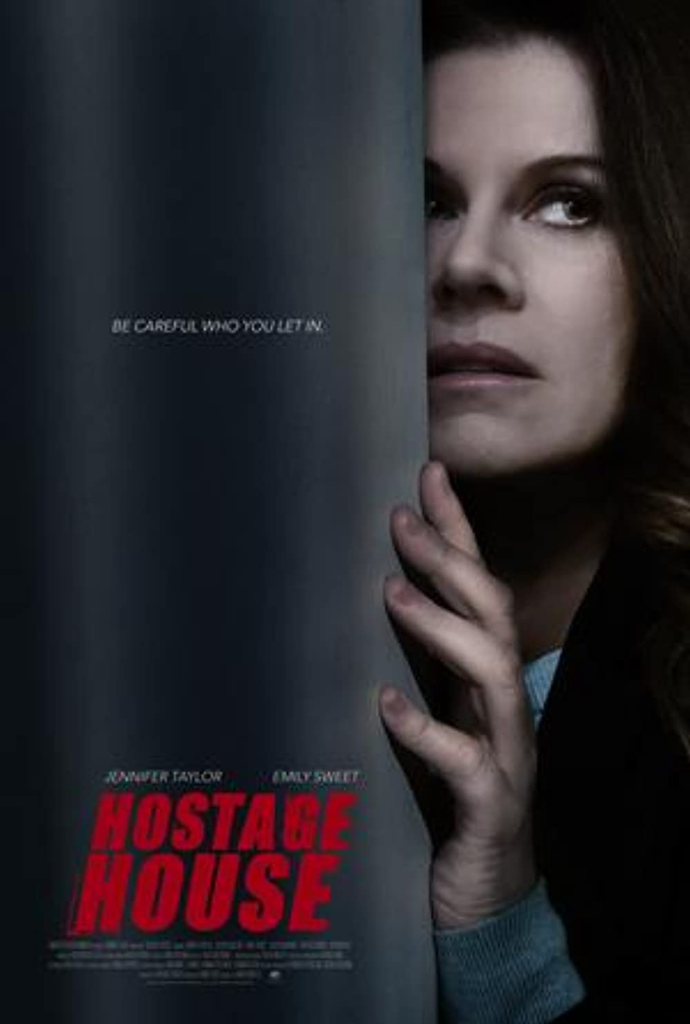 Hostage House (2021) Bengali Dubbed (Voice Over) WEBRip 720p [Full Movie] 1XBET
