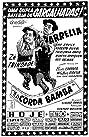 Na Corda Bamba (1958) Poster