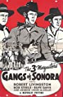 Gangs of Sonora (1941) Poster