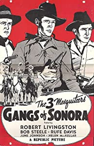 Sites for free watching online english movies Gangs of Sonora [BDRip]