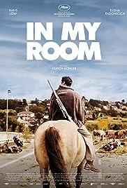 Filmas Mano kambaryje (2018)