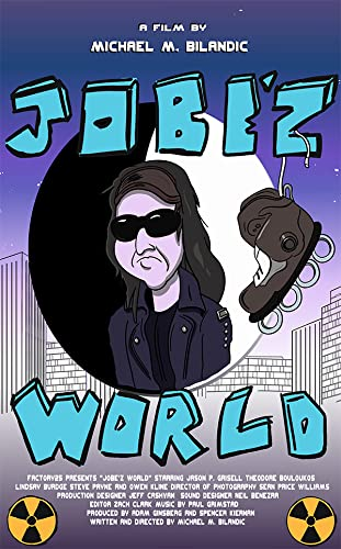 Jobe\'z World