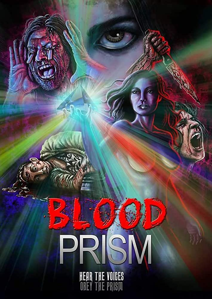 image Blood Prism (2018) Full Movie Watch Online HD Print Free Download