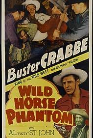 Poster for Wild Horse Phantom