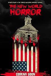 The New World Horror Poster