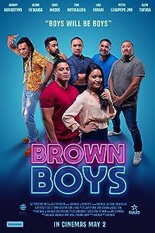 Brown Boys (2019)