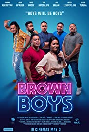 Brown Boys (2019) 1080p