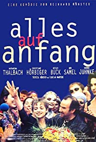 Primary photo for Alles auf Anfang