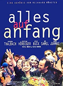 Watch free movie dvd Alles auf Anfang by none [2048x1536]