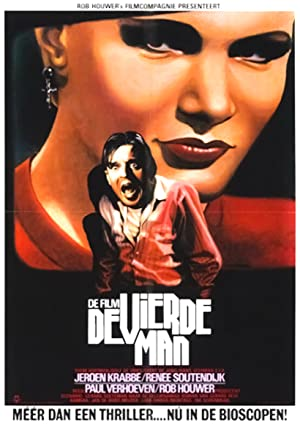 The 4th Man (1983)