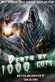 Death by 1000 Cuts Poster
