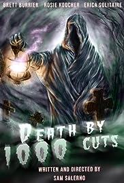 Смерть от тысячи порезов
