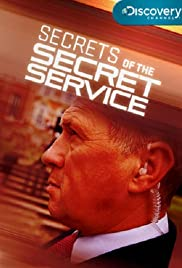 Secrets of the Secret Service Poster